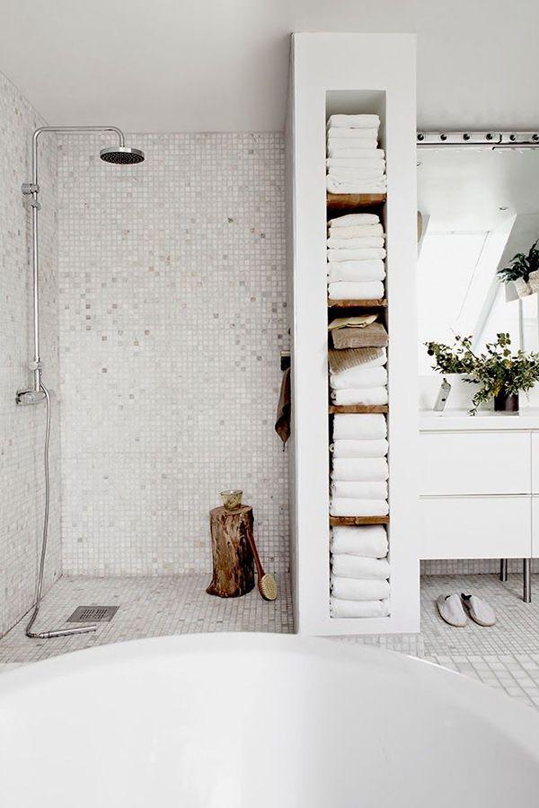 Designer Shower Rooms Ideas Part - 19: Wet Room Ideas
