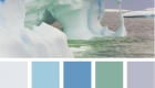 Winter Bathroom Colour Schemes 2