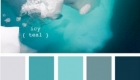 Winter Bathroom Colour Schemes 4