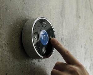 Digital Shower Control