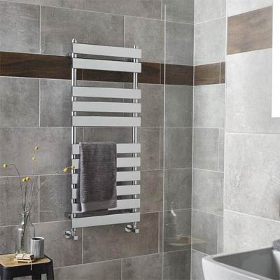 Hudson Reed Piazza Towel Rail