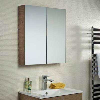 Tavistock Montana Mirror Cabinet