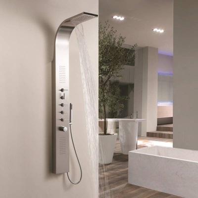 Bathroom Energy Savings - Bathroom Showers
