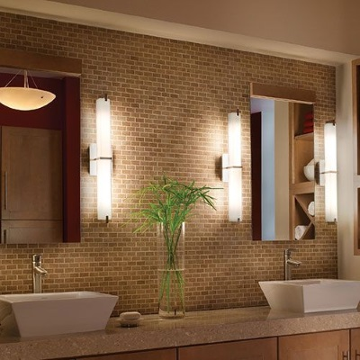 Bathroom energy savings tips from bella bathrooms bathroom energy savings led bathroom lights aloadofball Images