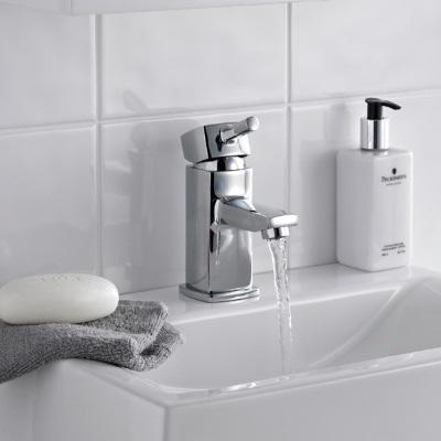 Bathroom Energy Savings - Bathroom Taps