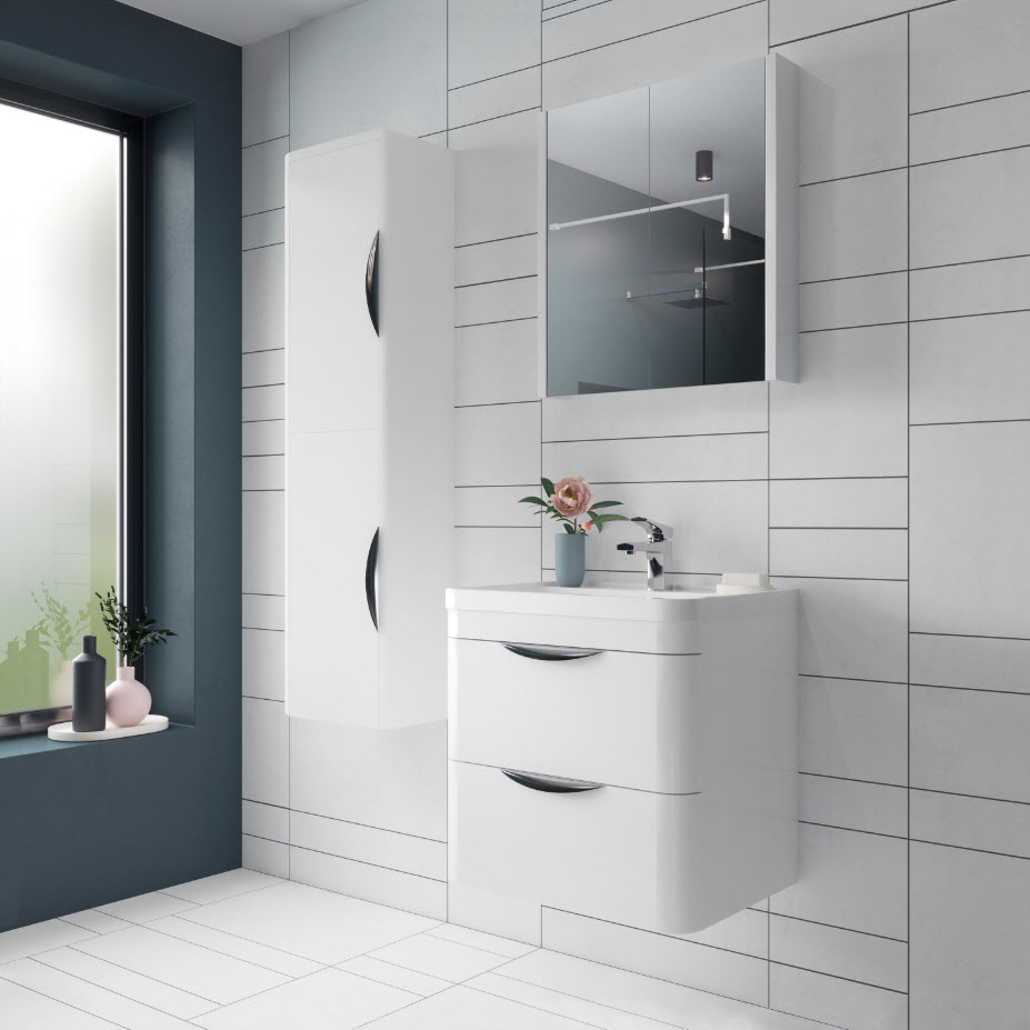 Small Ensuite Bathroom Ideas - Bella Bathrooms Blog on Small Space Small Bathroom Ideas Uk id=80670