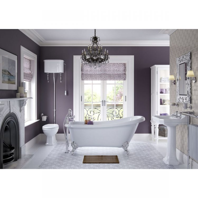moods sherbourne freestanding bathroom suite