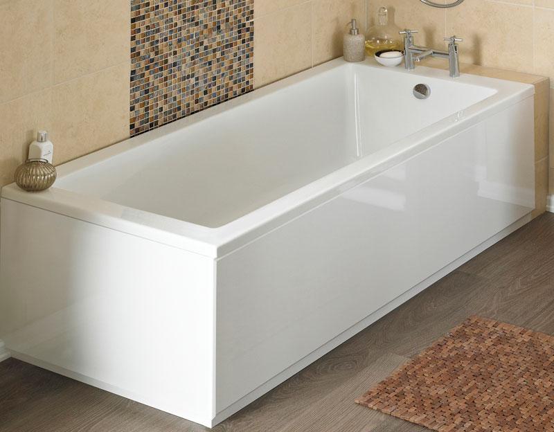 Standard Bath Measurements