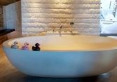 Winter Luxury Baths
