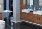 Keep your bathroom co-ordinated with Bathroom Furniture