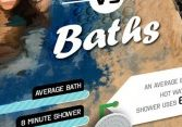 Showers vs Baths