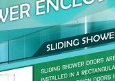 Types of Shower Enclosures