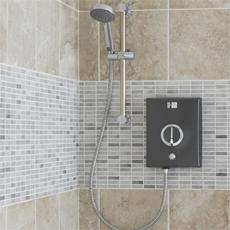 Aqualisa Electric Showers