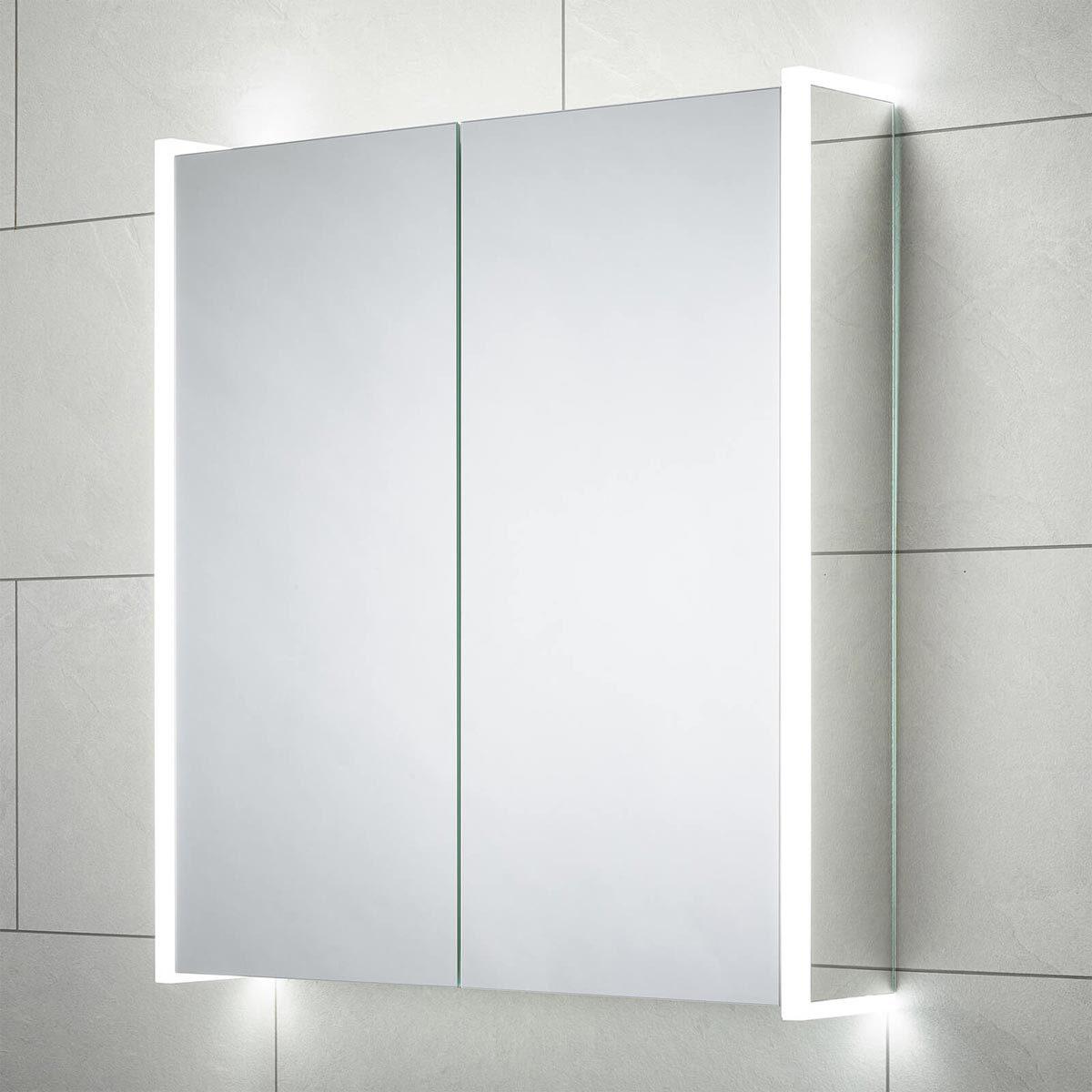 Mirrored Bathroom Cabinets & Bathroom Wall Cabinets on bathroom vanity painted off white, bathroom vanities custom-size, houzz kitchens white cabinets, bathroom design concepts, bathroom tile design,