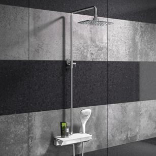Cassellie Mixer Showers