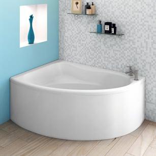 Corner Baths Small Amp Large Curved Offset Baths
