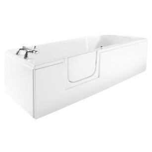 Disabled Baths
