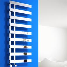 Dual Fuel Towel Rails