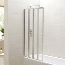 Folding Shower Screens