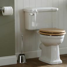 Frontline Toilet Seats