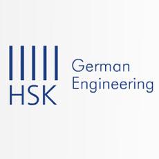 HSK Showers