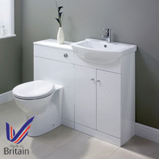 Bathroom furniture uk bathroom furniture sets bella for Bella lux bathroom accessories uk