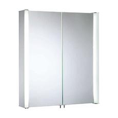 Illuminated Cabinets