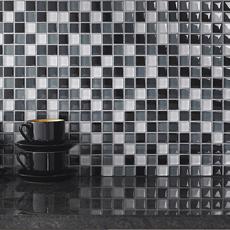 Mosaics & Patterned