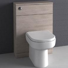 Beau Toilet Units