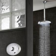 Triton Digital Showers