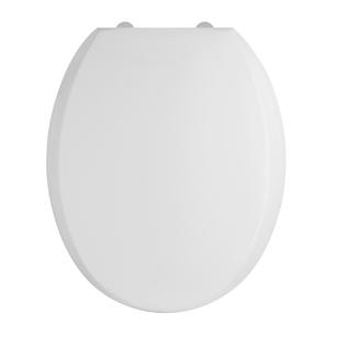 White Toilet Seats