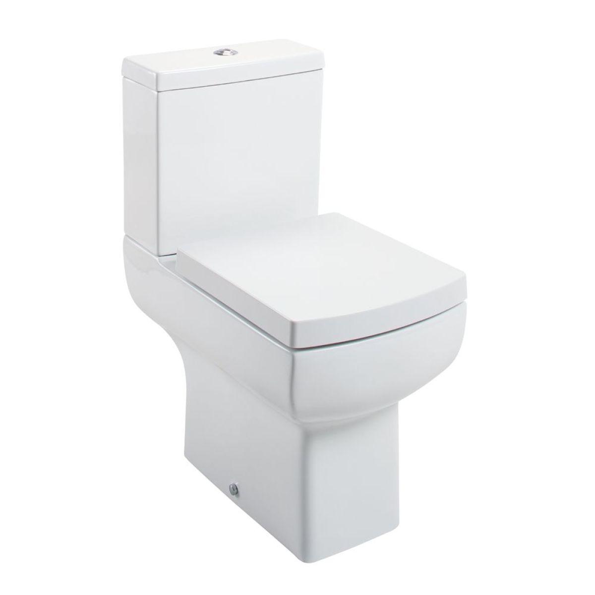 Cassellie Daisy Lou Close Coupled Toilet
