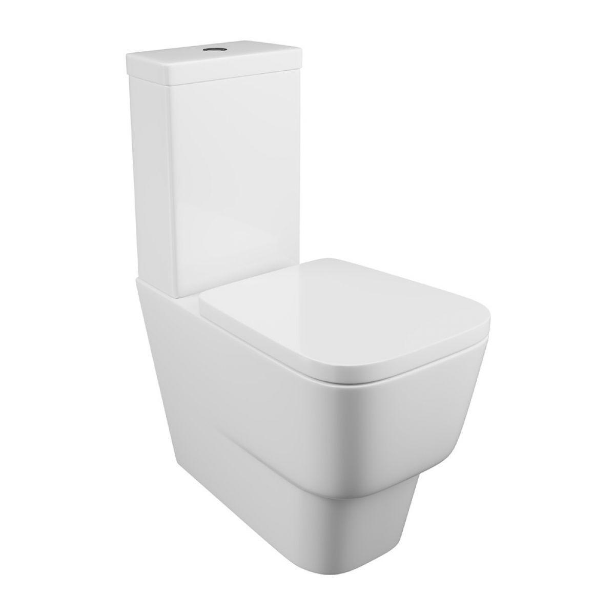 Cassellie Dearne Close Coupled Toilet