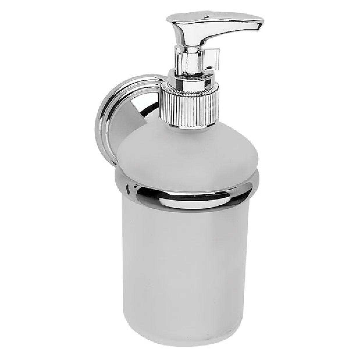Croydex Westminster Soap Dispenser