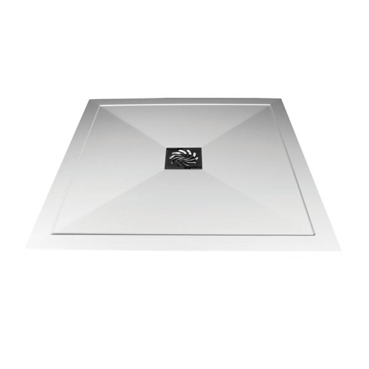 Frontline Slimline Square Shower Tray 800 x 800mm