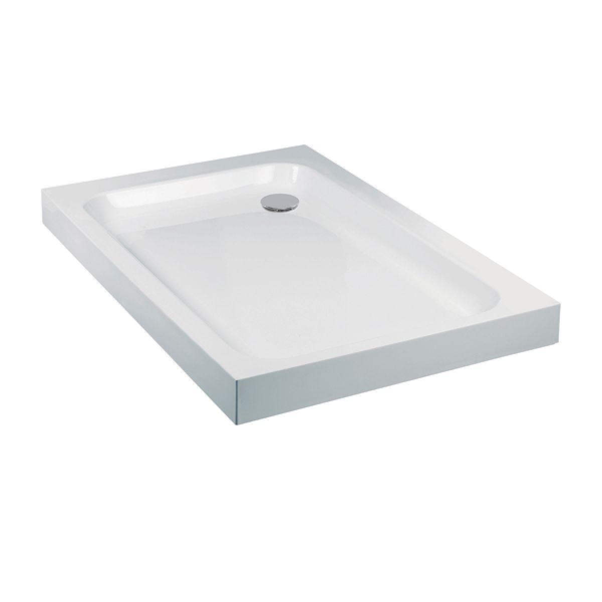 Frontline Standard Rectanglular Shower Tray 1000 x 760mm