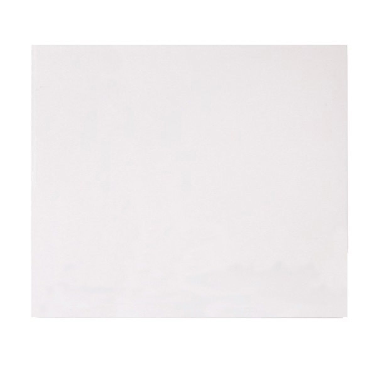 Frontline Superstyle White Bath End Panel 750mm