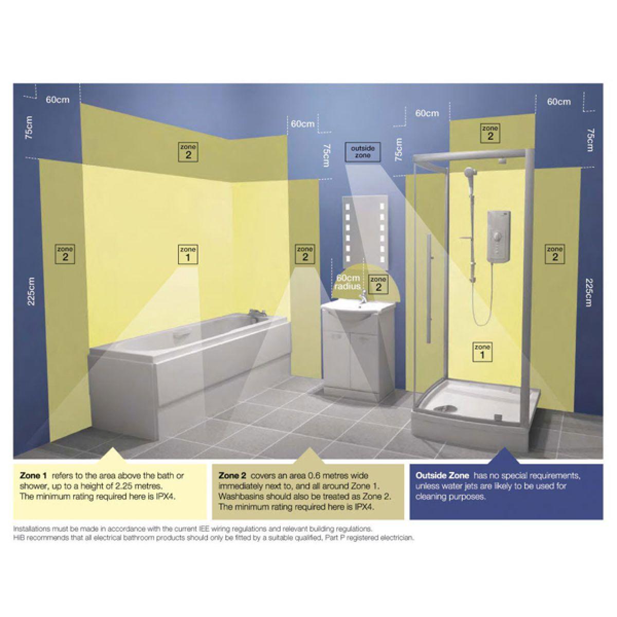 Home Furniture Diy Extractor Fans Humidity Sensor Time Hib Breeze Chrome Bathroom Extractor Fan Wall Mounted Bortexgroup Com