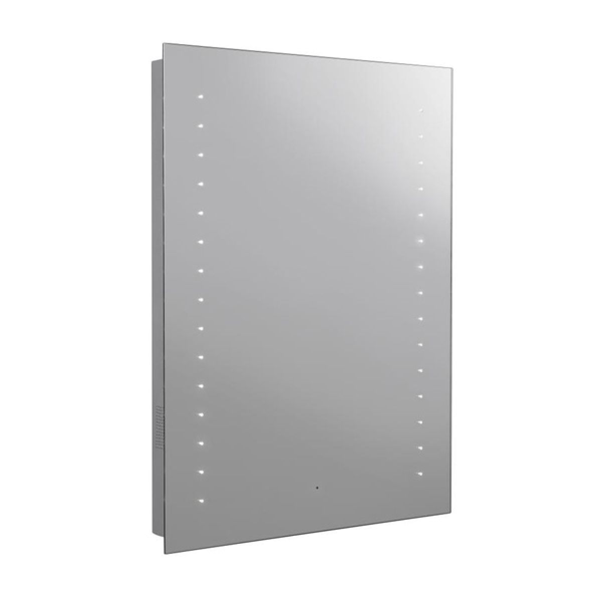 Hudson Reed Corona Bluetooth LED Bathroom Mirror