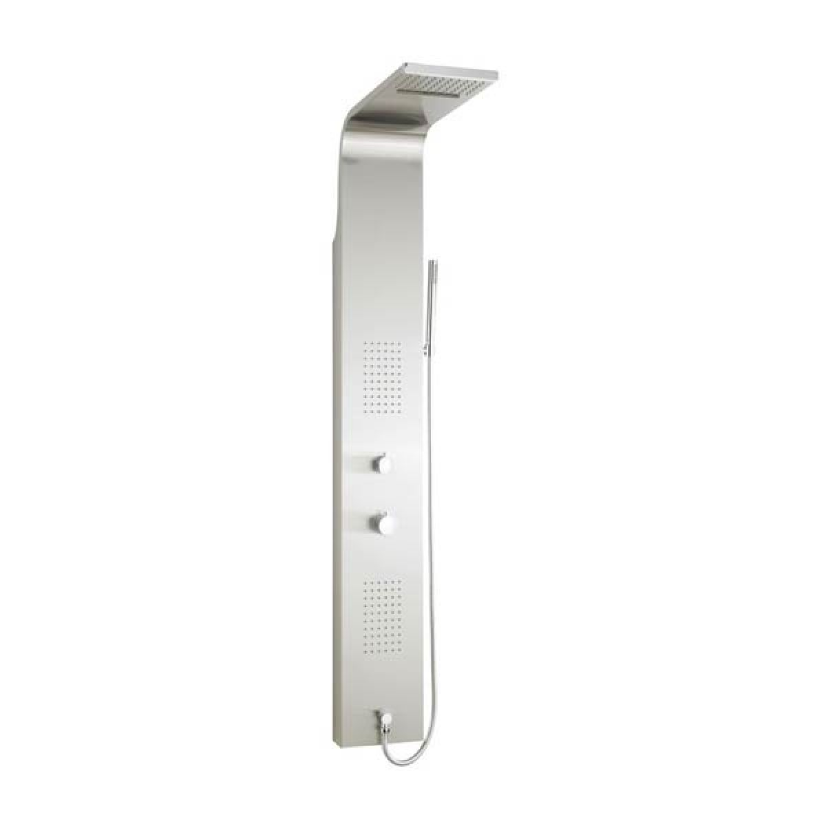 Hudson Reed Lava Thermostatic Shower Tower