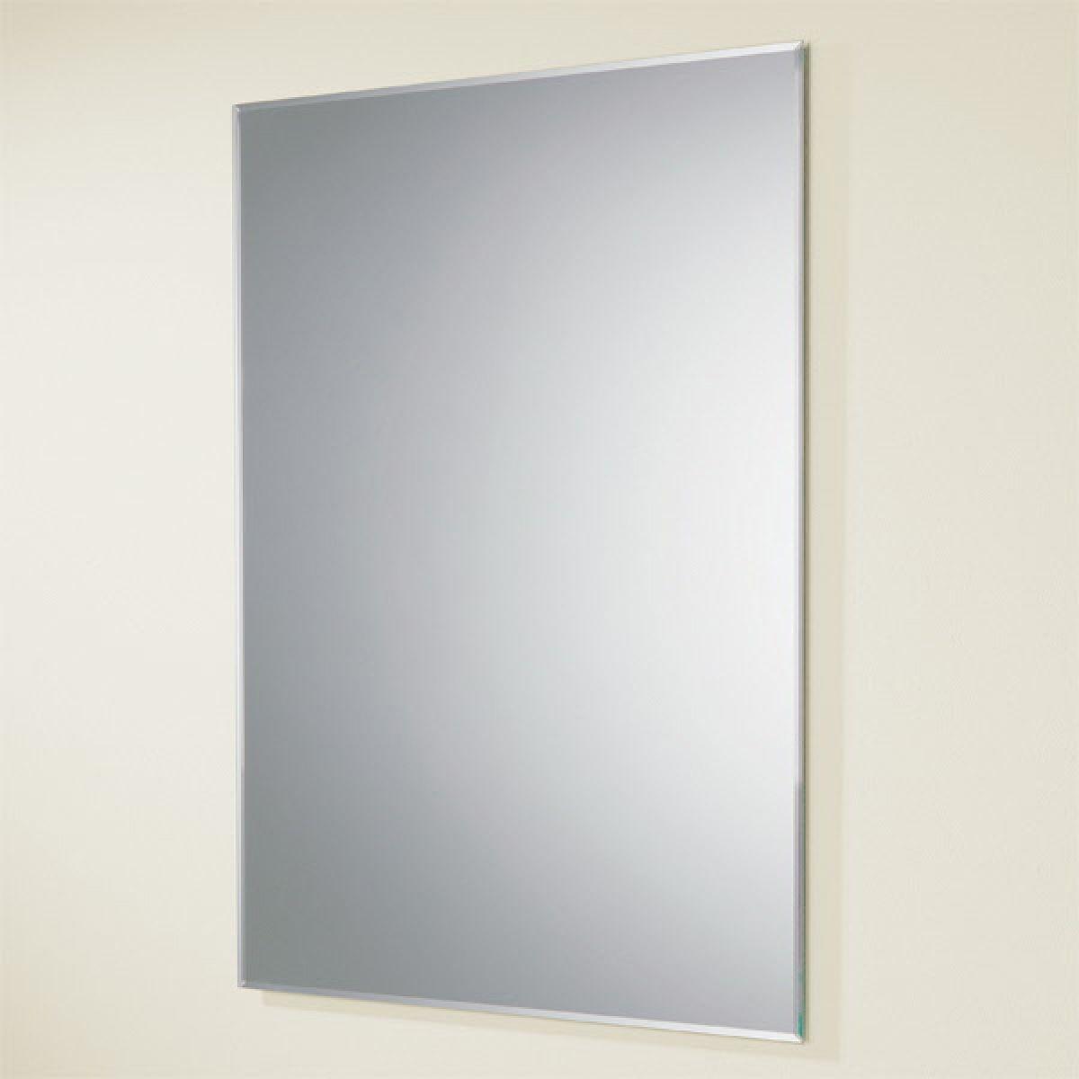 Joshua Heated Bathroom Mirror