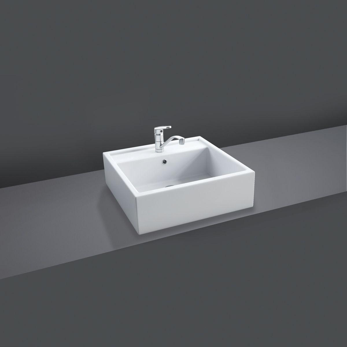 RAK Nova Sit On Basin