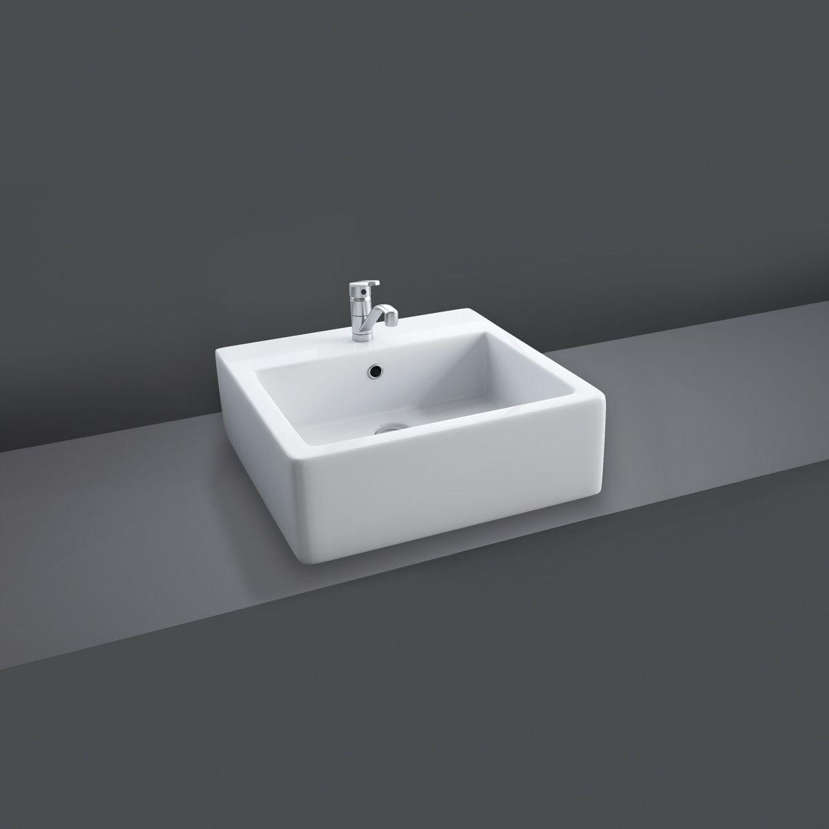 RAK Nova Mini 1 Tap Hole Basin