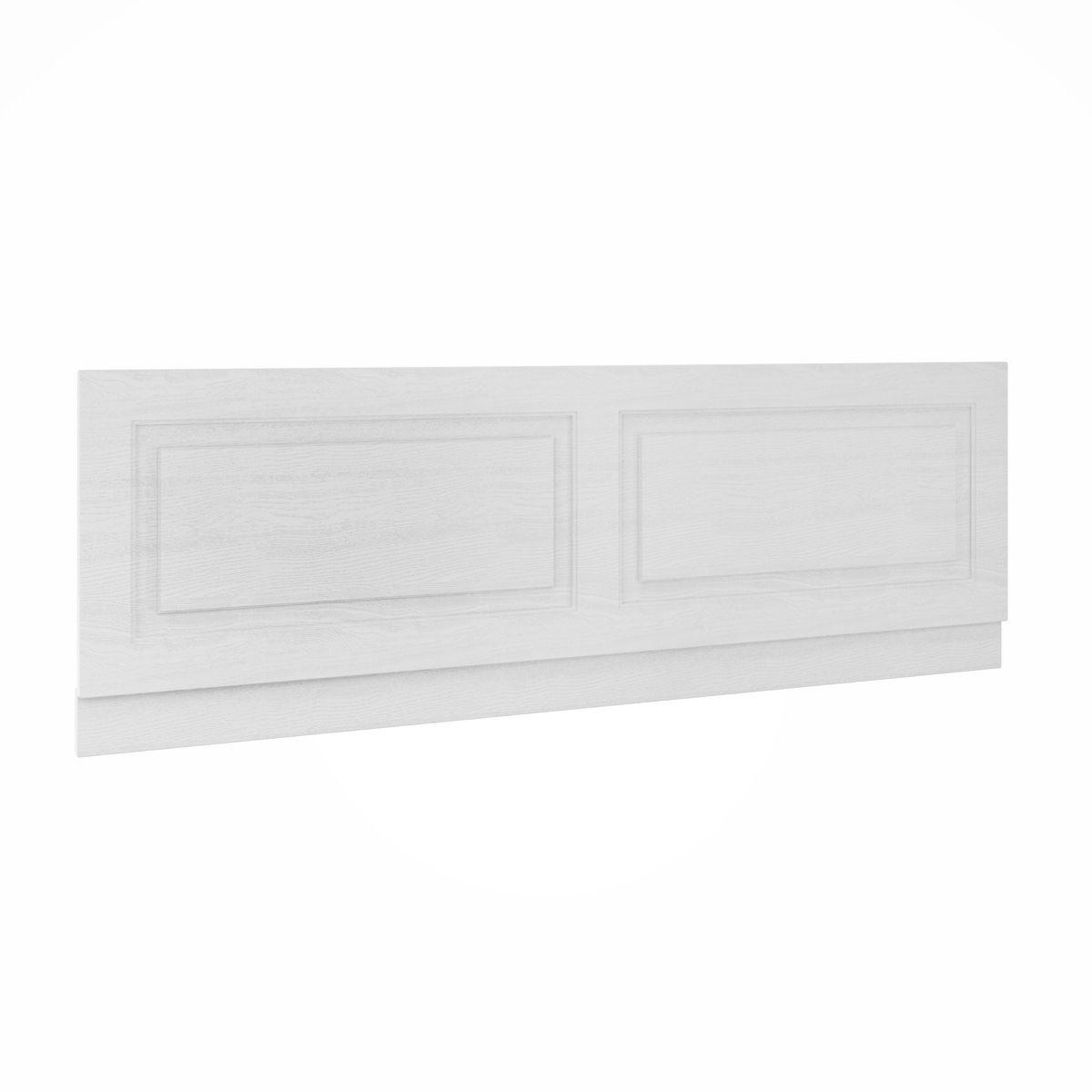York White Ash Bath Panel 1700mm