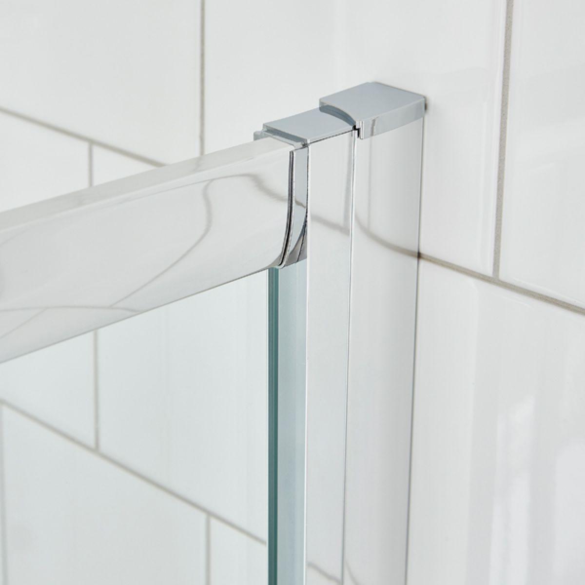 Premier Ella Quadrant Shower Enclosure - Frame