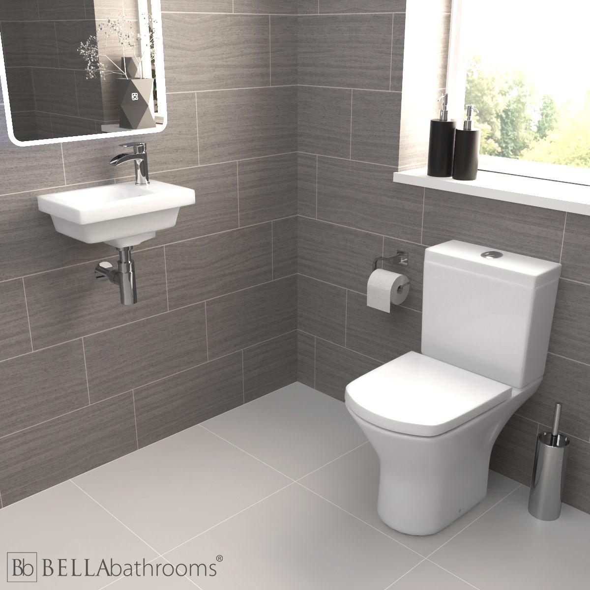RAK Resort Mini Cloakroom Suite