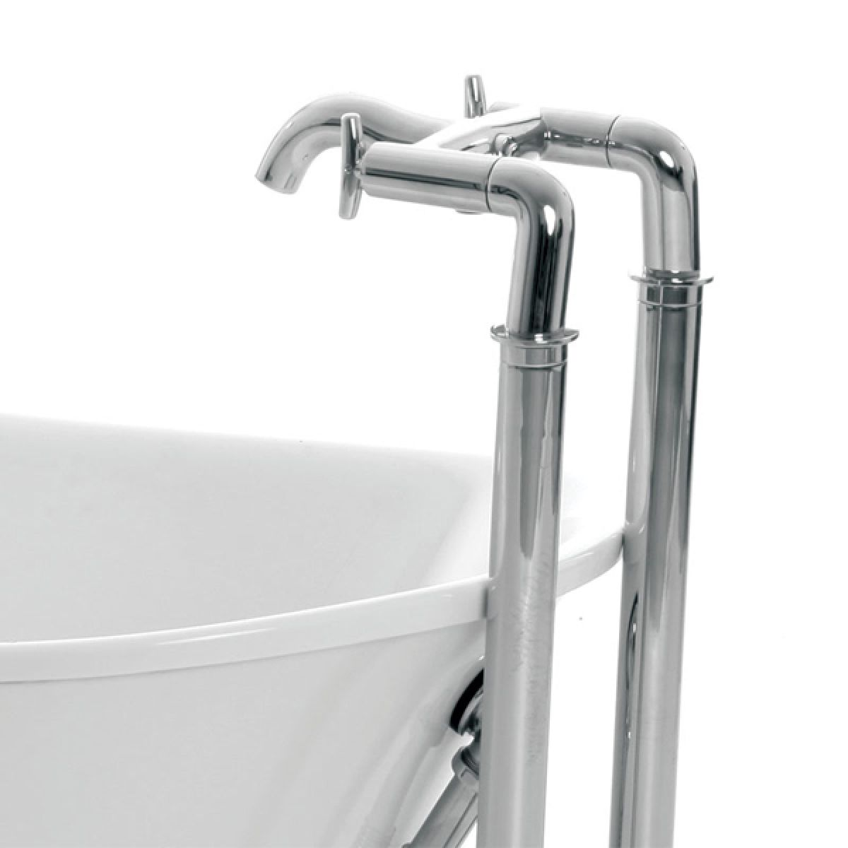 Royce Morgan Kingswood Freestanding Bath