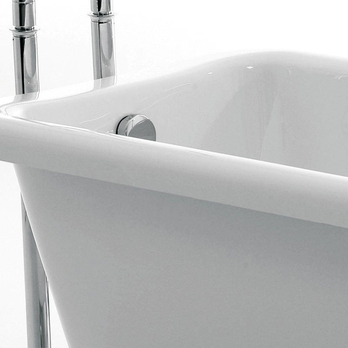 Royce Morgan Orlando Freestanding Bath