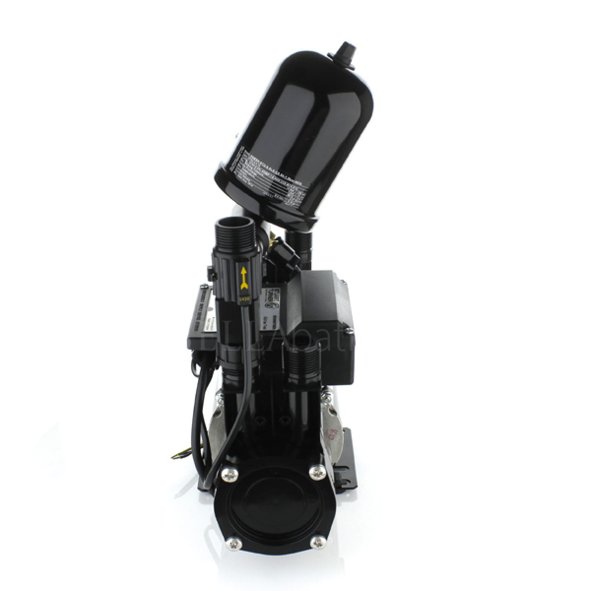 Stuart Turner 46533 Showermate Universal Twin 2.6 Bar Pump Left