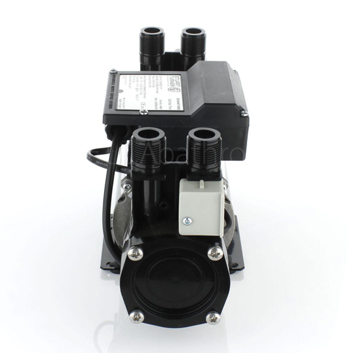 Stuart Turner 46431 Showermate Standard Twin 2.6 Bar Pump Right